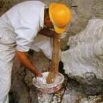 Изучение окаменелостей