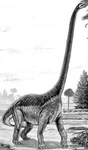 Маменьчизавр