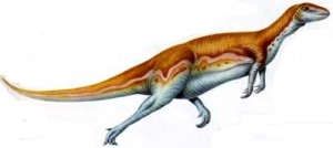 Пизанозавр