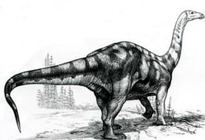 Наншунгозавр
