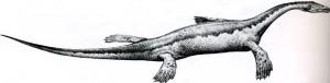 Церезиозавр
