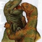 Игуанодон против Неовенатора