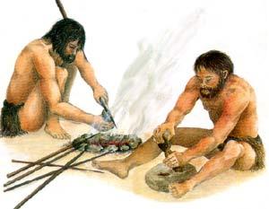 Воздействие человека на биосферу в процессе своей эволюции