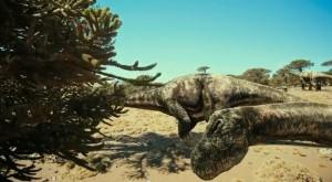 Динозавры. Гиганты Патагонии