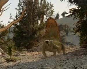 Разоблачение динозавров
