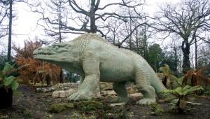 История изучения динозавров
