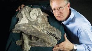 Особенности строения динозавров