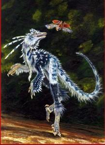 Дромеозавриды